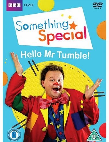 - Out and About: Hello Mr Tumble [DVD]